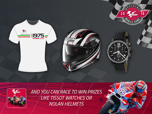 MotoGP Racing '18 3.0.0 14