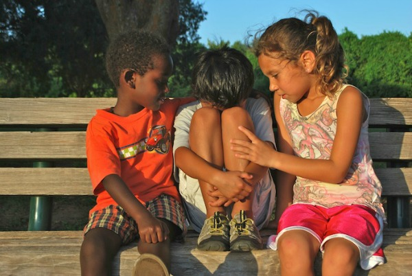 4 Strategies to Raise a Child Who Cares About Others