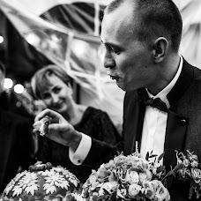 Свадебный фотограф Анна Руданова (rudanovaanna). Фотография от 18.03.2019