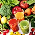 Healthy Juice Recipe icon