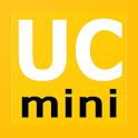 New Uc mini India 2020 Latest, Fast & secure icon
