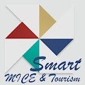 Smart MICE and Tourism icon