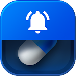 Pill Reminder & Medication Alarm - Pillbox Icon