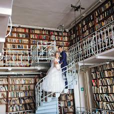Wedding photographer Aleksey Soldatov (soldatoff). Photo of 31.10.2017
