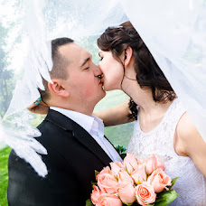 Wedding photographer Denis Denisov (DenisovPhoto). Photo of 15.08.2016