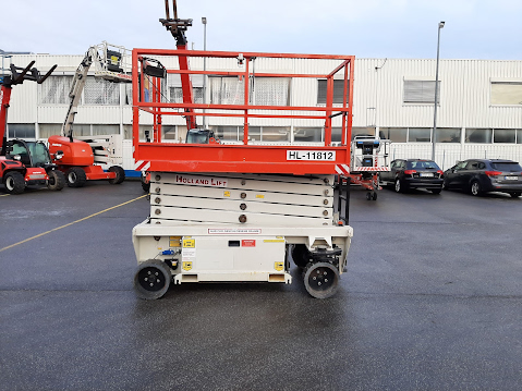 Picture of a HOLLAND LIFT HL-11812