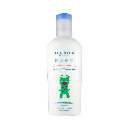 Aceite Cremoso Dernier Baby 200ml