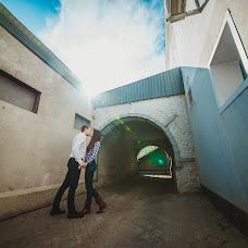 Wedding photographer Nataliya Malova (nmalova). Photo of 16.04.2014