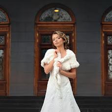 Wedding photographer Ivan Balabanov (ivando). Photo of 27.03.2014
