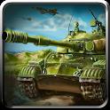 3D Tank Attack War icon