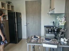 Photo: 6th Avenue Surin Condominium / Kitchen