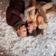 Wedding photographer Lera Kornacheva (lera479). Photo of 06.12.2017