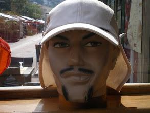 Photo: More Headgear