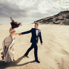 Wedding photographer Vadim Fasij (noosee). Photo of 14.09.2018