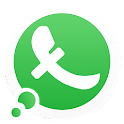 Fake Chat Conversations - WhatsMessage icon