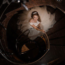 Wedding photographer Aleksandr Ryabec (RyabetsA). Photo of 07.01.2016