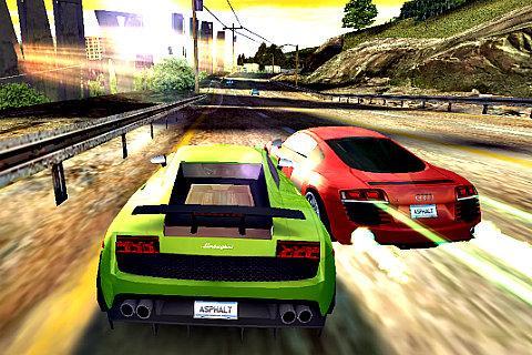 Traffic Jam Car Racer