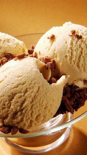 冰淇淋 动态壁纸