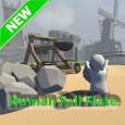 Guide for human fall flat ppsspp icon