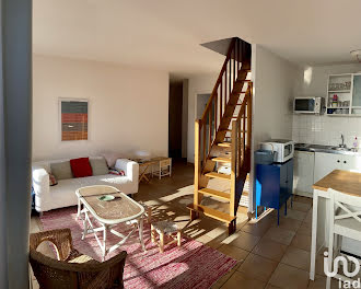 appartement à La trinite-sur-mer (56)