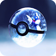 HD Pokeball Art Wallpapers apk