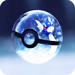 HD Pokeball Art Wallpapers Icon