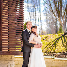 Wedding photographer Valera Bryanskiy (Walera). Photo of 04.05.2015