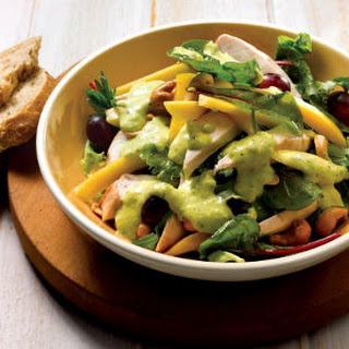 Cashew Nut Salad Recipes.
