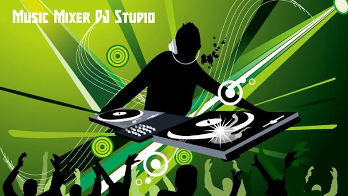 Music Mixer DJ Studio - screenshot
