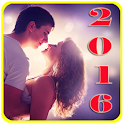 Valentine 2016 Whatsapp Status icon
