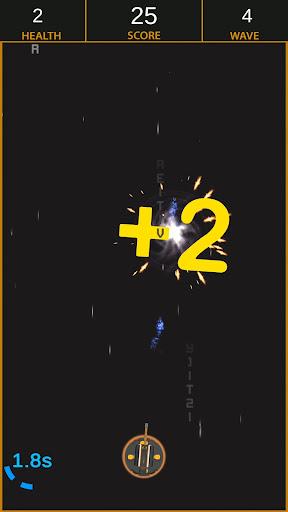 Code Triche Virus shooter APK MOD screenshots 2