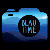 BlauTime - Blue hour
