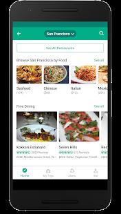 Tripadvisor Hotels Flights Restaurants Attractions Screenshot Thumbnail