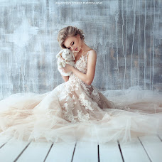 Wedding photographer Anastasiya Koneva (kozulka). Photo of 11.02.2016