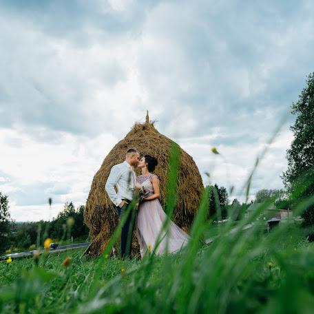Wedding photographer Ekaterina Sharypova (SharypovaEV). Photo of 31.10.2017