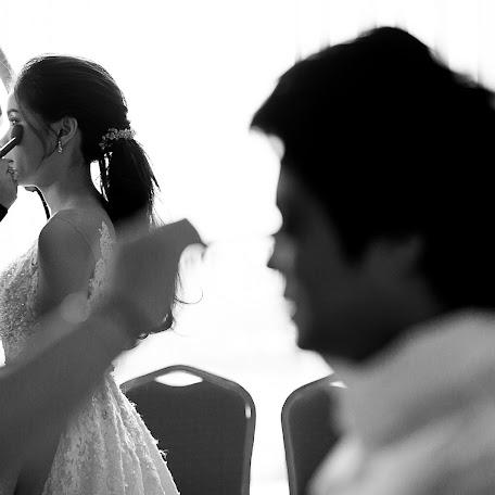 Wedding photographer Pitoon Viriyakuithong (akei789). Photo of 31.07.2017