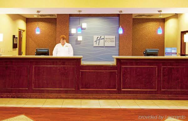 Holiday Inn Express Hotel & Suites Brooksville-I-75