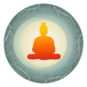 Buddhist Meditation Trainer icon