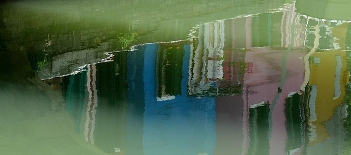 Sognando i colori di Venezia di Pinocchio