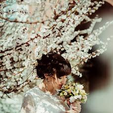 Wedding photographer Kseniya Kalinina (kkalinina). Photo of 13.05.2018
