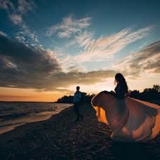 Wedding photographer Zhanna Nagorskaya (wedfamily). Photo of 23.05.2016