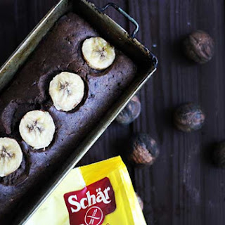 Chocolate Banana Bread No Eggs Recipes