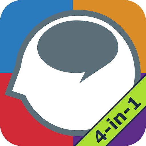 Language Therapy: Aphasia for Android