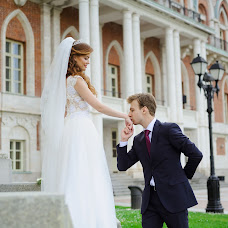 Wedding photographer Pavel Alekseev (deux). Photo of 07.11.2018