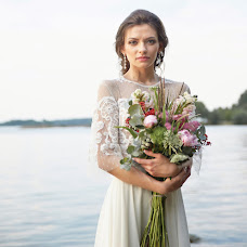 Wedding photographer Olga Sidyako (Melos). Photo of 25.08.2015