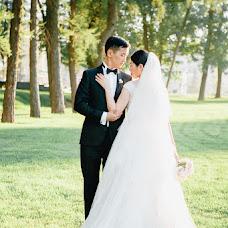 Wedding photographer Lola Alalykina (lolaalalykina). Photo of 06.11.2018