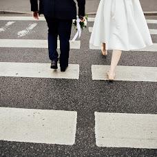 Wedding photographer Ekaterina Alyukova (EkaterinAlyukova). Photo of 09.07.2018