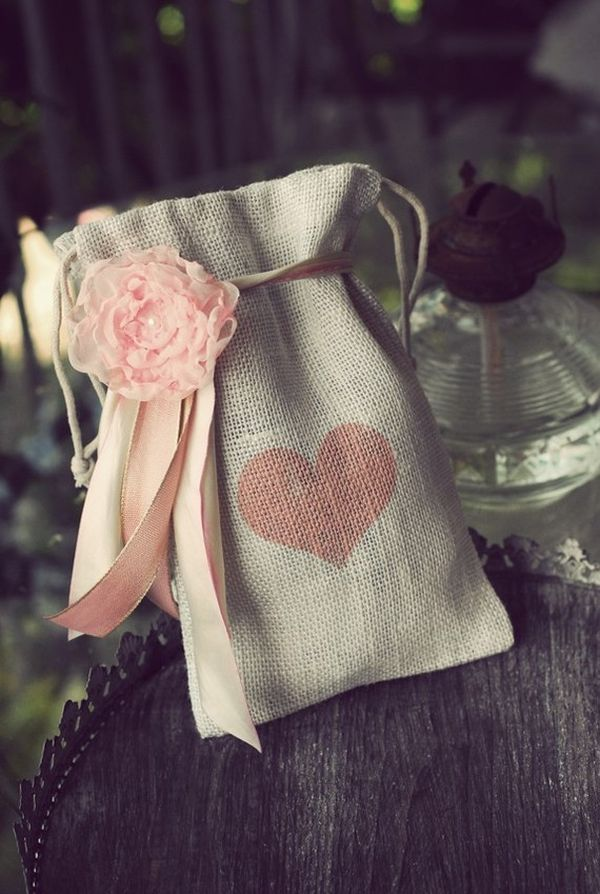 کیسه هدیه ولنتاین