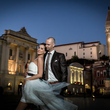 Wedding photographer Zoltán Gyöngyösi (zedfoto). Photo of 17.02.2016