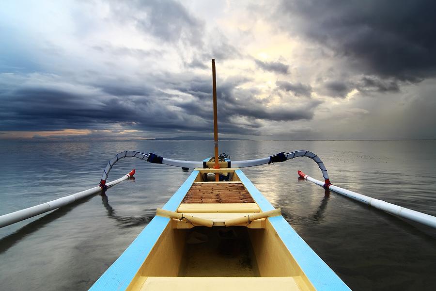 Lets Start... by Bayu Sanjaya - Transportation Boats